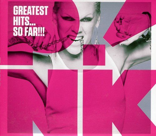 PINK - GREATEST HITS SO FAR (CD)