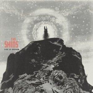 SHINS - PORT OF TOMORROW (CD)