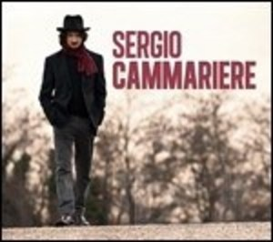 SERGIO CAMMARIERE - SERGIO CAMMARIERE (CD)