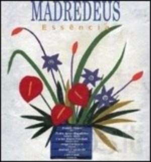 MADREDEUS - ESSENCIA (CD)