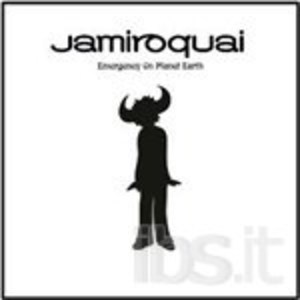 JAMIROQUAI - EMERGENCY ON PLANET EARTH -(REMASTERED EDITION) (CD)