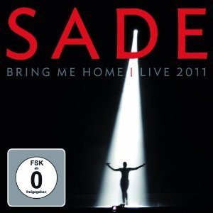 SADE - BRING ME HOME. LIVE 2011 -CD+DVD (CD)