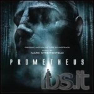 PROMETHEUS (CD)