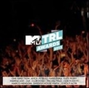 MTV TRL AWARDS 2012 (CD)
