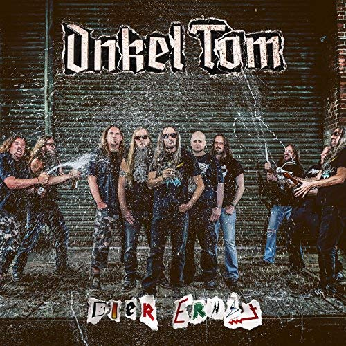 ONKEL TOM - BIER ERNST (2 CD) (CD)