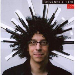 GIOVANNI ALLEVI - JOY (CD)