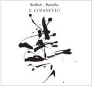 BATTISTI PANELLA IL COFANETTO -3CD (CD)