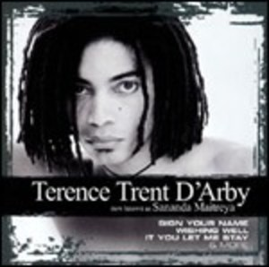 TERENCE TRENT D'ARBY - TTD - COLLECTIONS (CD)
