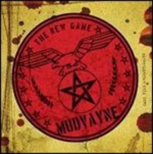 MUDVAYNE - THE NEW GAME (CD)