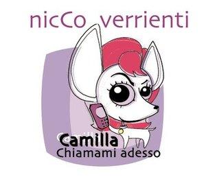 CAMILLA CHIAMAMI ADESSO (CD)