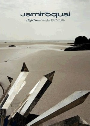 JAMIROQUAI - HIGH TIMES - SINGLES 1992-2006 (DVD)