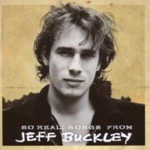 JEFF BUCKLEY - BREAKIN' IT UP BREAKIN' IT DOWN (CD)