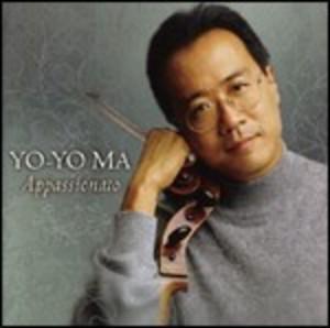 YO-YO MA - APPASSIONATO (CD)