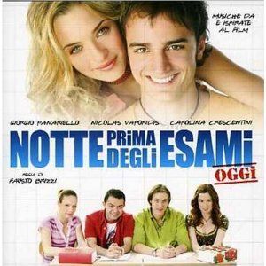 NOTTE PRIMA DEGLI ESAMI-OGGI (VOL 2) (CD)