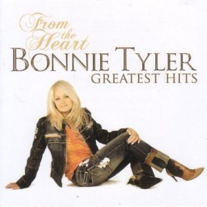 BONNIE TYLER - FROM THE HEART: GREATEST HITS (CD)