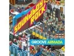 GROOVE ARMADA - SOUNDBOY ROCK (CD)