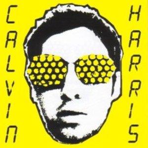 CALVIN HARRIS - I CREATED DISCO (CD)
