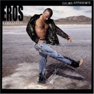 EROS RAMAZZOTTI - CALMA APPARENTE -SLIDER (CD)