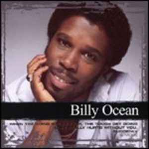 BILLY OCEAN - COLLECTIONS (CD)