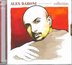 ALEX BARONI - COLLECTION -2CD (CD)