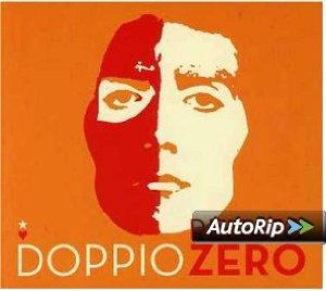 RENATO ZERO - DOPPIO ZERO -2CD (CD)