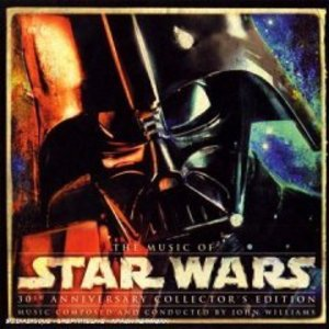 STAR WARS: 30TH ANNIVERSARY COLLECTOR'S EDITION 7CD (CD)