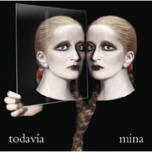 MINA - TODAVIA (CD)