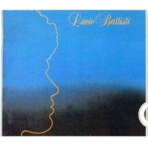 LUCIO BATTISTI (BLU) -SLIDERS (CD)