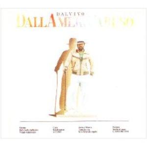 LUCIO DALLA - DALLAMERICARUSO -SLIDERS (CD)