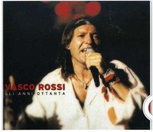 VASCO ROSSI - GLI ANNI 80 -SLIDERS (CD)