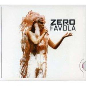 RENATO ZERO - ZERO FAVOLA -SLIDERS (CD)