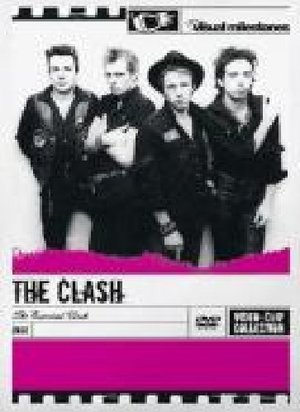 THE CLASH THE ESSENTIAL (DVD)