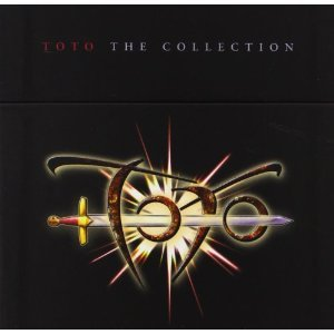 TOTO - THE COLLECTION -7CD +DVD (CD)