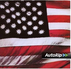 SLY & THE FAMILY STONE - THERE'S A RIOT GOIN'ON (CD)