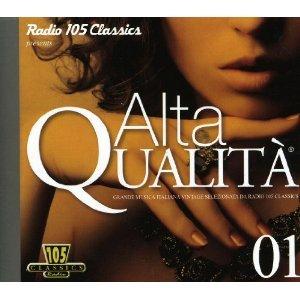 ALTA QUALITA' (CD)