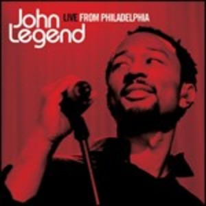 LIVE FROM PHILADELPHIA CD+DVD (CD)
