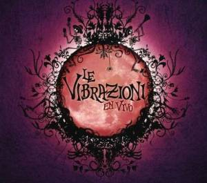 VIBRAZIONI - EN VIVO -2CD+DVD (CD)