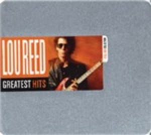 LOU REED - GREATEST HITS STEELBOX REED LOU (CD)