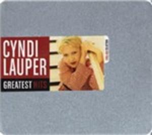CYNDI LAUPER - GREATEST HITS STEELBOX (CD)