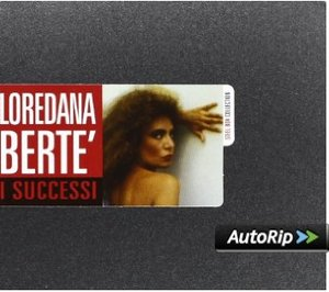 LOREDANA BERTE' - I SUCCESSI STEELBOX (CD)