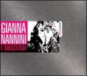GIANNA NANNINI - I SUCCESSI STEELBOX (CD)
