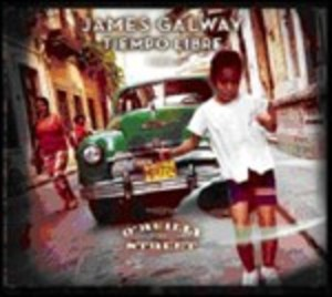 JAMES GALWAY - O'REILLY STREET (CD)
