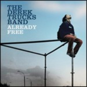 DEREK TRUCKS - ALREADY FREE (CD)