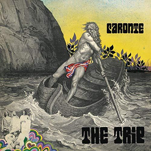TRIP - CARONTE (CD)
