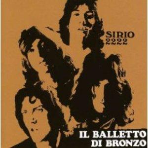 BALLETTO DI BRONZO - SIRIO 2222 (CD)