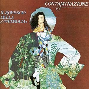 R.D.M. - CONTAMINAZIONE (CD)