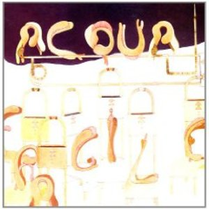 ACQUA FRAGILE (CD)