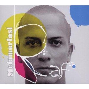 RAF - METAMORFOSI (CD)