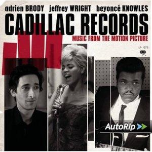 CADILLAC RECORDS (CD)