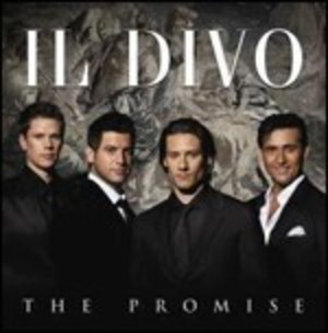 IL DIVO - THE PROMISE DELUXE EDITION +DVD (CD)